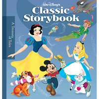 Walt Disney's Classic Storybook Collection