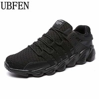 Men / Women Breathable Mesh  Lightweight Sneakers