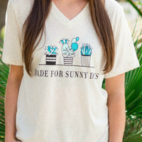 Made For Sunny Days Tee