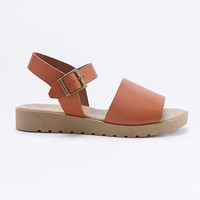 Bobby Tan Sandals - Urban Outfitters