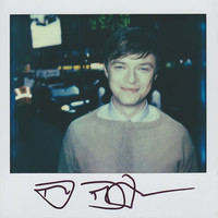 previously lucidate — Dane DeHaan polaroid taken by portroids