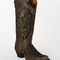 Tanner Mark Cut-out Cowboy Boot - Women's Shoes | Buckle