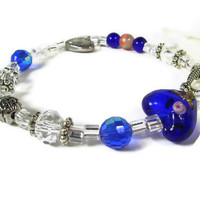 Mothers  Bracelet, Unique Gift for Mother, Mothers Jewelry  A13