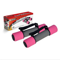 Women Ladies Shake & Tone Exercise Weight Dumbbell Fitness Gym Arm Chest Toning