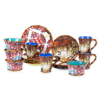 Imperial Bengal Dinnerware Collection