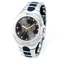 Wake Forest Demon Deacons NCAA Mens Victory Series Watch
