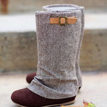 Joyfolie Hadley Girl's Boot