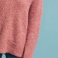Oversized Cozy Pullover