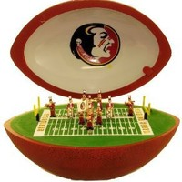 """University Classics Pigskin Marching Band - Officially Licensed Florida State, Plays """"Fight Song"""""""
