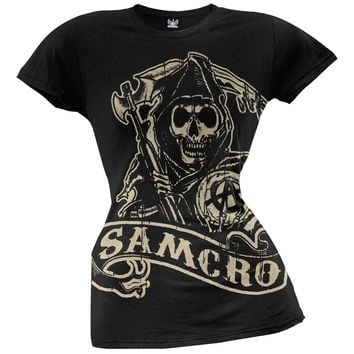 Sons of Anarchy - Samcro Est 1967 T-Shirt