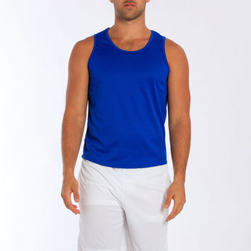 Miami Style® - Mens Dri Fit Tank Top