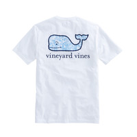 Dolphin Fish Whale Pocket T-Shirt