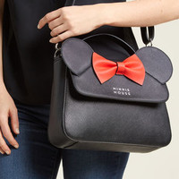And Minnie More Bag