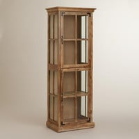 Curio Cabinet - World Market