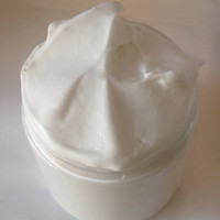 Luxe Silky Body Cream - Cocoa Butter 8 oz Choose Your Scent