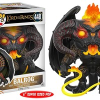 Balrog Funko Pop! Movies Lord of the Rings