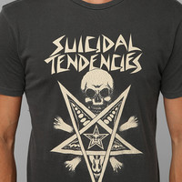 OBEY X Suicidal Tendencies Possessed Tee - Urban Outfitters