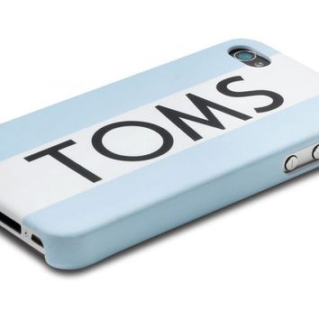 TOMS Flag iPhone® Case