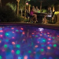 GAME 3555 Underwater Light Show, Assorted Colors