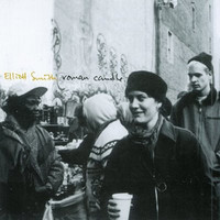 Elliott Smith: Roman Candle (180g, Free MP3) LP