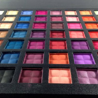 63 Matte Color Eye Shadow Makeup Beauty Cosmetic Shade Deluxe Palette Highly Fashion Pigmented