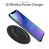 Wireless Power Charger Portable Fast Charging Charger Pad