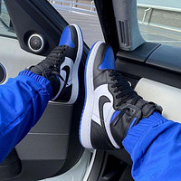 "Air Jordan 1 High OG ""Game Royal"" Basketball Sneakers Shoes"