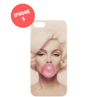 Marilyn Monroe iPhone 5 Case (for 5/5S ONLY)