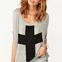 Crossed Out Tee