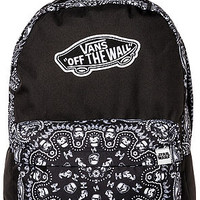The STAR WARS Backpack in Black