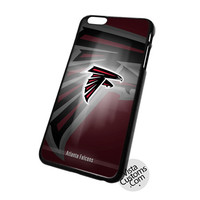 Atlanta Falcons Nfl Football Team Cell Phones Cases For Iphone, Ipad, Ipod, Samsung Galaxy, Note, Htc, Blackberry