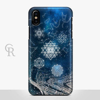 Spiritual Phone Case For iPhone 8 iPhone 8 Plus - iPhone X - iPhone 7 Plus - iPhone 6 - iPhone 6S - iPhone SE - Samsung S8 - iPhone 5
