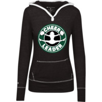 Cheerleader Jumping - Hoodies