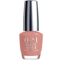 OPI Infinite Shine - Hurry Up and Wait - #ISL73