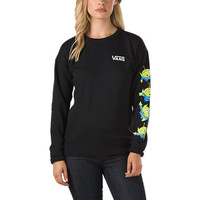 Toy Story Chosen One Crew Sweatshirt | Shop at Vans