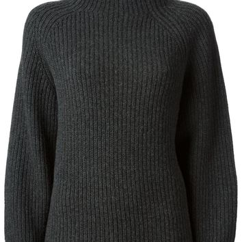 Theory 'Pate Fine Haven' sweater