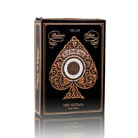 2016 Christmas Gift NO. 92 Club Special Bee Casino Playing Cards RED BLUE Choice Premium Bee Poker Cards Golden Cards Playing