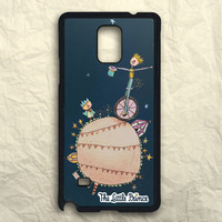 Little Prince Samsung Galaxy Note 3 Case