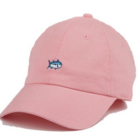 Southern Tide Skipjack Hat - Pink - Nowells Clothiers