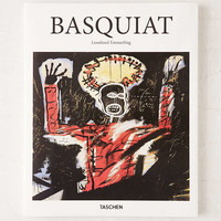 Basquiat By Leonhard Emmerling | Urban Outfitters