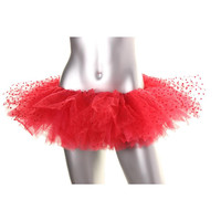 Leg Avenue Womens Tutu Halloween Party Costume Petticoat