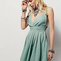 Endless Summer Womens Mini For You Dress