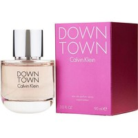 Perfume Women  DOWNTOWN CALVIN KLEIN by Calvin Klein 2013 Fragrance