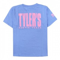 Tyler's  :: YOUTH :: APPAREL :: TEES SHORT SLEEVE :: TYLERS BLOC YOU2