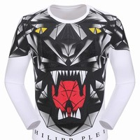 PHILIPP PLEIN Top Sweater Pullover-1
