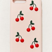 Sonix Patent Cherry iPhone 8/7/6 Plus Case | Urban Outfitters