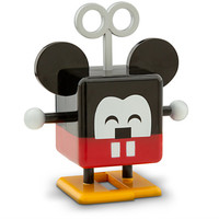 Disney Mickey Mouse Vinyl Figure by Funko - Artist Series Two | Disney Store