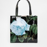 Ted Baker Distinguish Rose Small Icon Bag