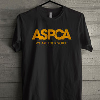 Aspca We Are Their Voice Animal Rights