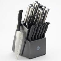 Food Network 18-pc. Soft-Grip Cutlery Set